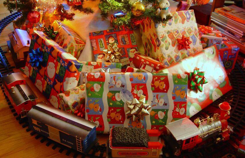 Top Christmas Toys 2017